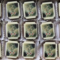 007-chocolaatjes