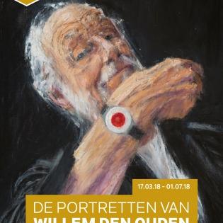 A2 Poster Willem den Ouden4.indd