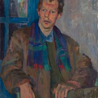 Portret van Willem, ca. 1964