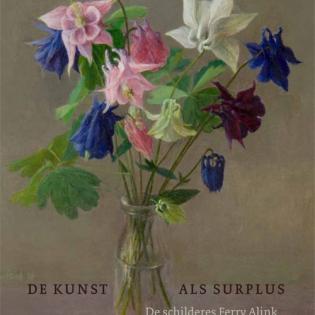 Ferry Alink – De kunst als surplus. Uitgeverij De Weideblik, 2014.