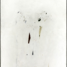 Groepsportret 1965-1974 olieverf op doek 282 x 220 cm Museum Henriette Polak Zutphen