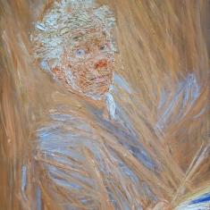 Zelfportret, 1997