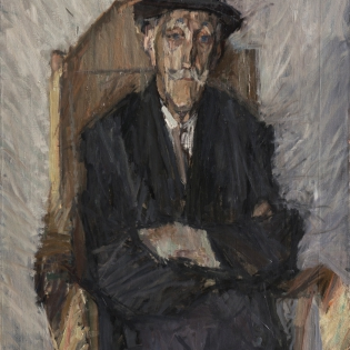 Ome Willem, 1960