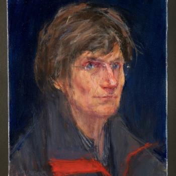 Portret van Rob Melchior