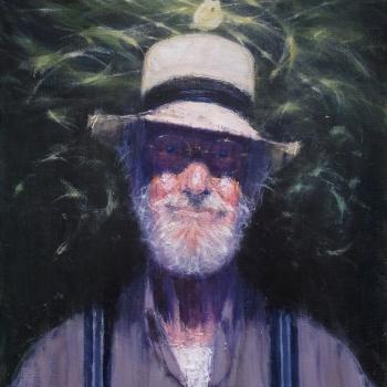 Zelfportret, 2011